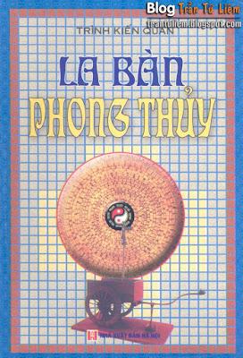 SÁCH LA BÀN PHONG THUỶ