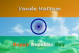 happy republic day indian flag images