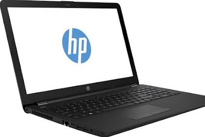 Harga Laptop HP 15 Inch Terbaru Tak Sampai 7 Juta
