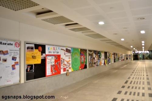 Singapore Snapshots: Singapore Management Universtiy (SMU