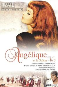 Watch Angelique and the Sultan Online Free in HD