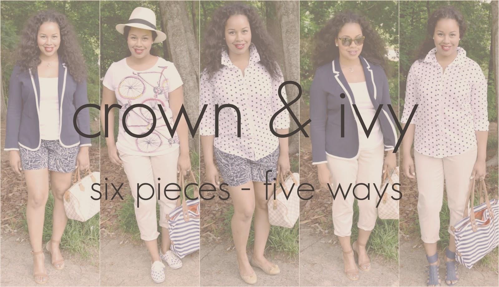 178f2b8edb366 5 Crown & Ivy Outfits + $75 Belk Giveaway - Baby Shopaholic