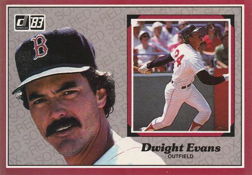 Collecting The 1980s 1983 1987 Donruss Action All Stars