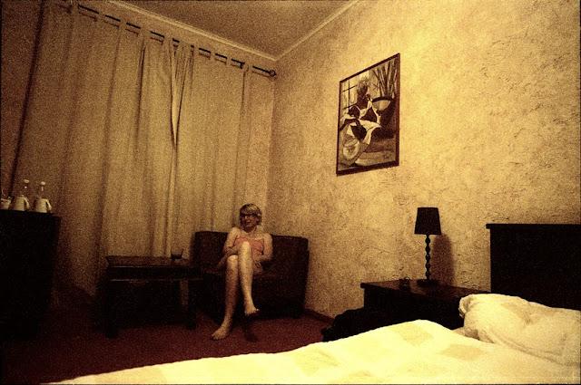 Na hotelu v ...