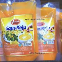 saus-keju
