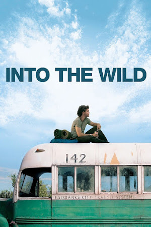 Poster Of Into the Wild In Dual Audio Hindi English 300MB Compressed Small Size Pc Movie Free Download Only At worldfree4u.com