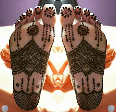 Easy-and-simple-bridal-mehendi-designs-for-full-hands-and-legs-13