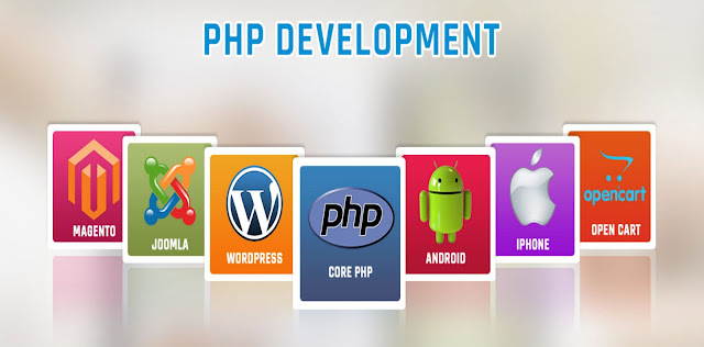 php web development company ask online solutions