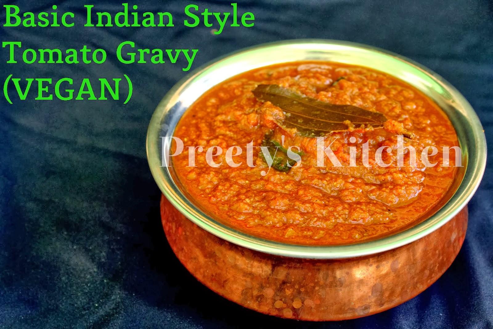 Preety S Kitchen