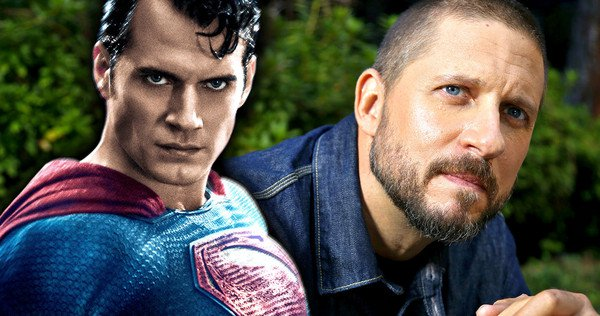 David Ayer Superman