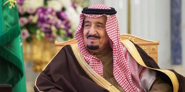 Inilah 10 Fakta tentang Kekayaan Raja Salman yang Tak Banyak Orang Tahu, Nomor 10 Bikin Kaget