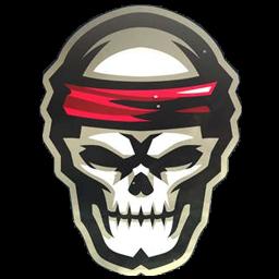 gambar logo tengkorak