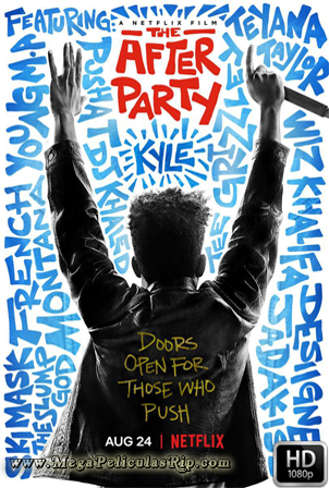 The After Party [1080p] [Latino-Ingles] [MEGA]
