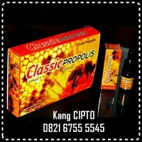 classic propolis classic