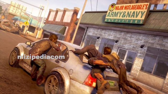 Download Gratis State of Decay 2 Update 3 + 7 DLC