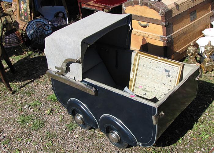 Antiikkilastenvaunut antiikki vauvanvaunut