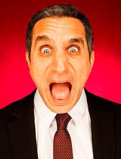 حلقة باسم يوسف فى برنامج المتاهة - الحلقة كاملة 2016
