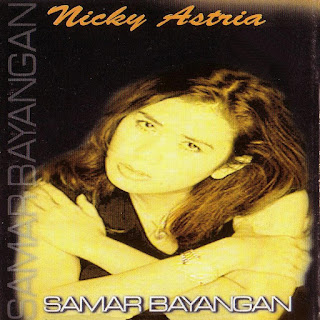 Nicky Astria - Samar Bayangan MP3