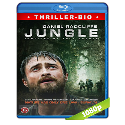 Jungla (2017) BRRip Full 1080p Audio Trial Latino-Castellano-Ingles 5.1
