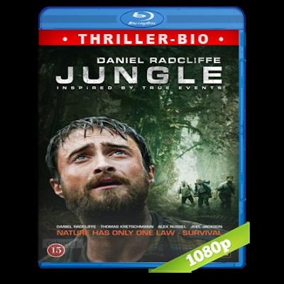 Jungla (2017) BRRip Full 1080p Audio Trial Latino-Castellano-Ingles 5.1