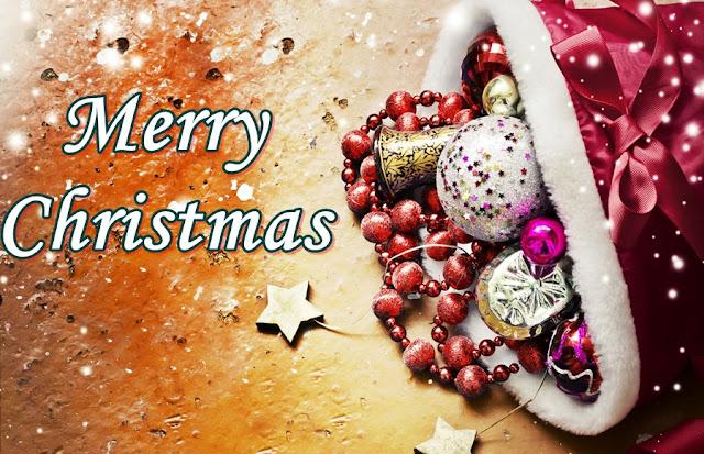 Happy Christmas Whatsapp Status Free Download 2017