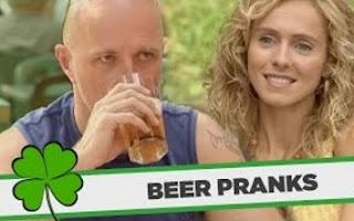 Funny Video – Top 10 Beer PRANKS