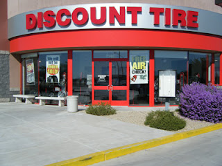 Closest Discount Tire >> Discount Tire Warehouse Car Design And Mechanical Engineering