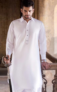 Gul Ahmed Mens Unstitched Fabric