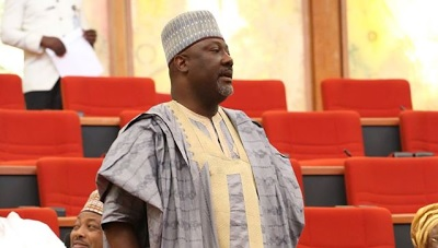 Sen Melaye's anti-jungle justice bill gains support in the Senate