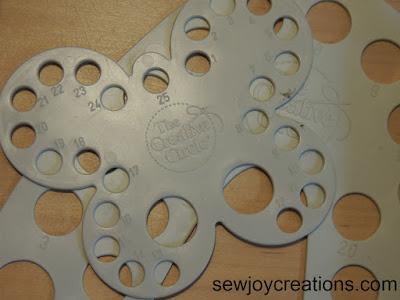 plastic craft tools
