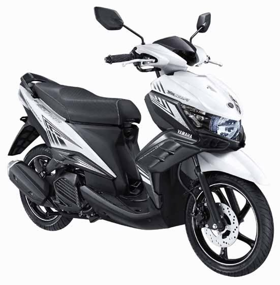 yamaha launch new scooter new gt125 eagle eye the new autocar. Black Bedroom Furniture Sets. Home Design Ideas