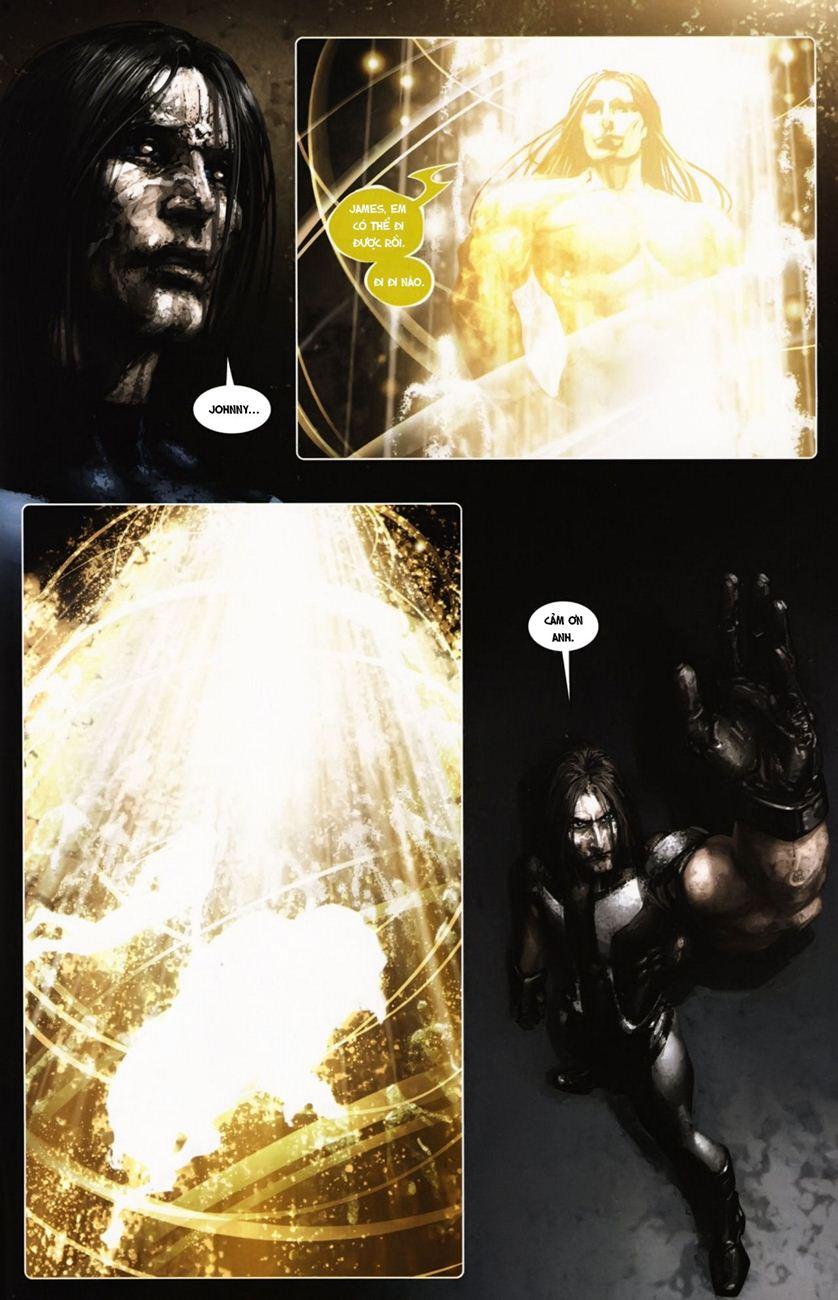 X-Men Necrosha chap 13 trang 23