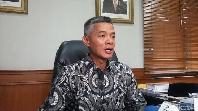 KPU Ingatkan Iklan Kampanye di Media Baru Mulai 24 Maret 2019