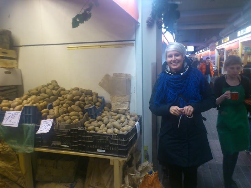 My new life in Copenhagen: Helsinki- Suomi Finland