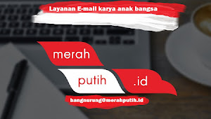 Yuk Bikin Email @merahputih.id Gratis