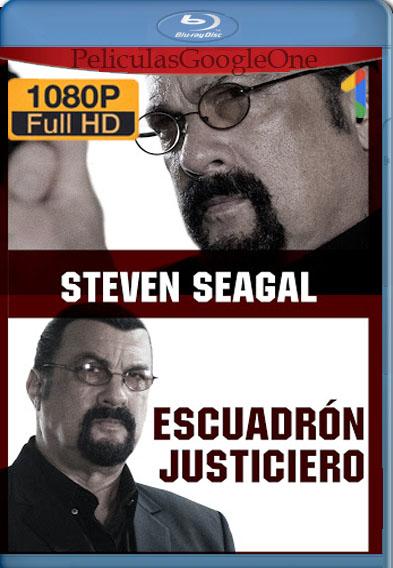 Escuadron Justiciero (2019) BRRip 1080p Latino Luiyi21