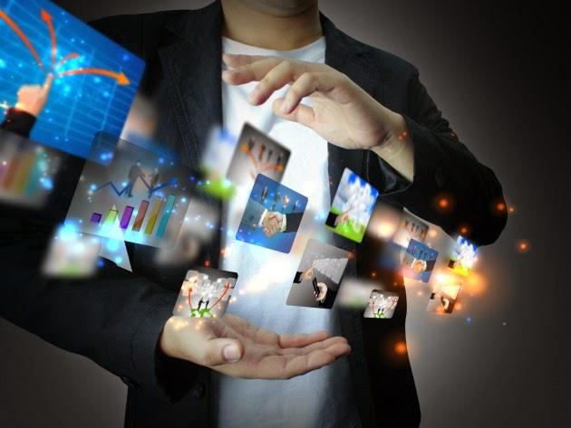 Digital marketing companies