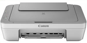Canon Pixma MG2440 Printer