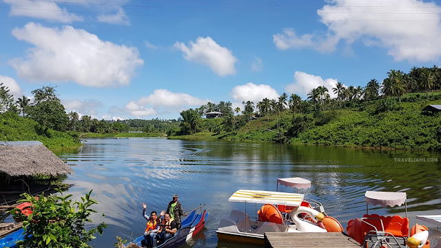 LA LIBERTAD LAKE ADVENTURE, KAPATAGAN, lanao del norte | traveljams.com