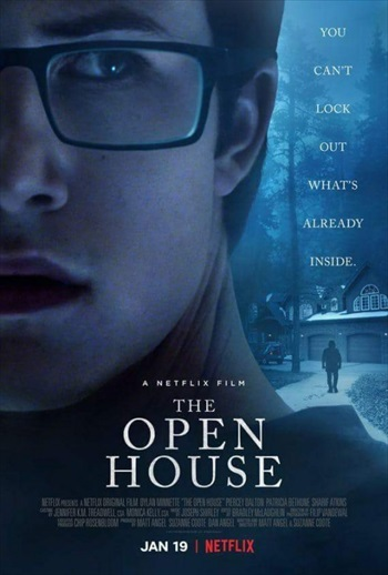 The Open House 2018 WEBRip 720p English 700MB