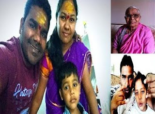 Venu Tillu (Comedian) Family Wife Parents children's Marriage Photos