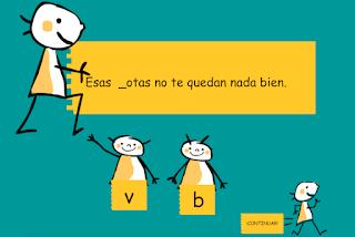 http://centros.edu.xunta.es/ceipmagalans/actividadesprimaria/ortografiavb.swf