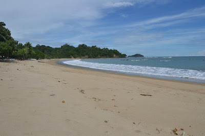 Pantai Tamban Malang