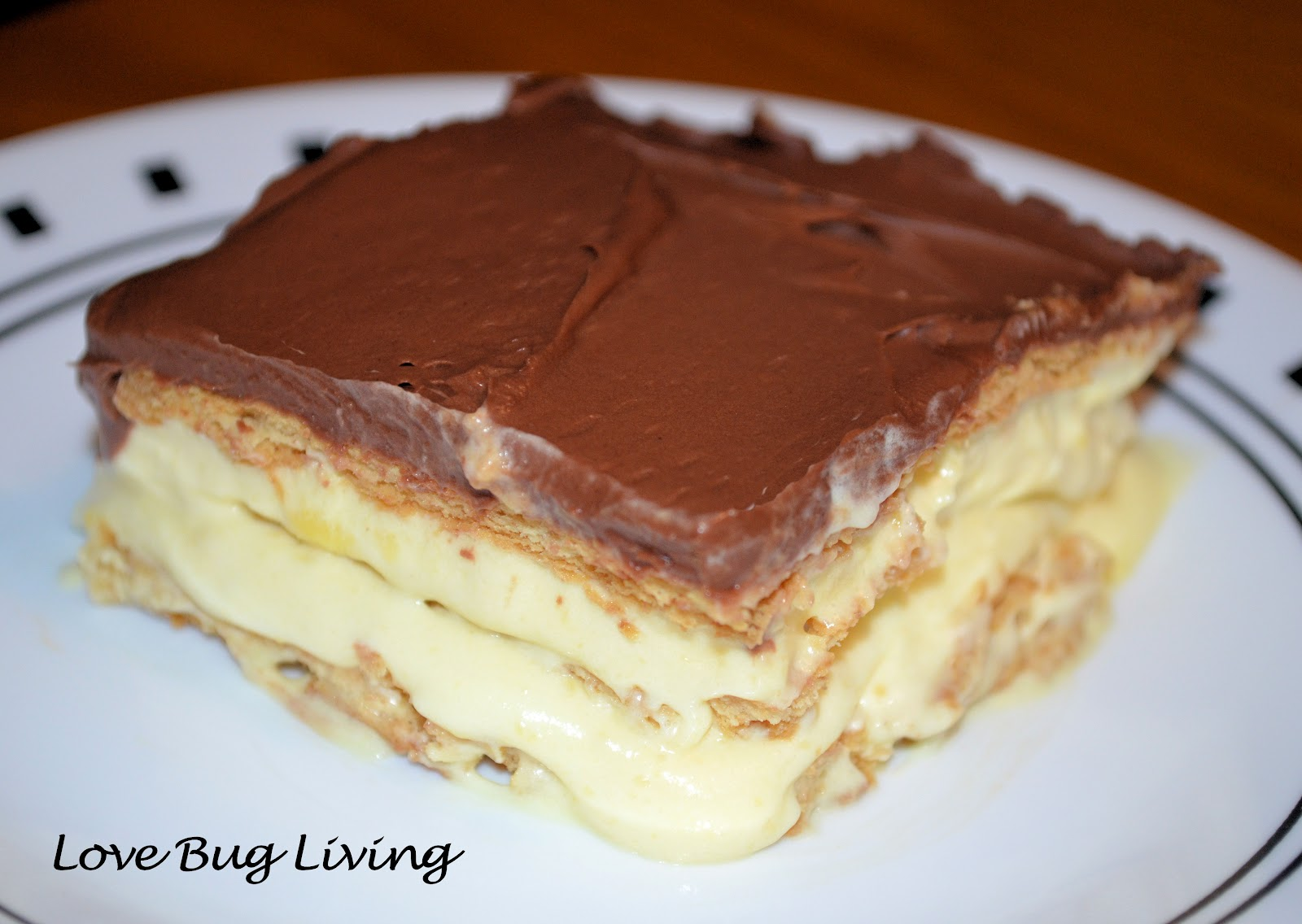 Cake Recipes In Pinterest: Love Bug Living: Pinterest Father's Day