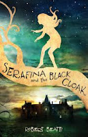 http://www.amazon.com/Serafina-Black-Cloak-Robert-Beatty/dp/1484709012/ref=sr_1_1?s=books&ie=UTF8&qid=1462840097&sr=1-1&keywords=serafina+and+the+black+cloak