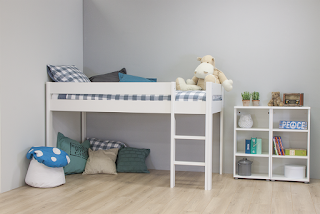 Leuke Boekenkastje Kinderkamer : Kidsgigant boekenkast voor een kinderkamer