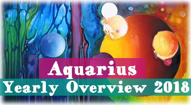 Aquarius Overview 2019
