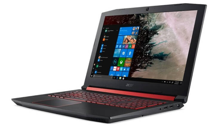 Acer Outs Intel Optane-powered Nitro 5 Gaming Laptops
