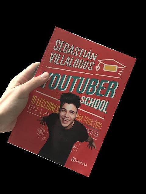 Libro Sebastián Villalobos