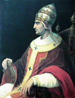 Pope Gregory XI was the last French pope  and the last to rule from Avignon